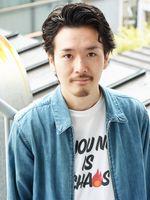 松井 賢太郎