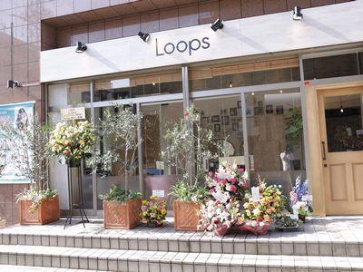 Loops仲町台店