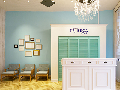 TRIBECA NY∞K 浦和店2