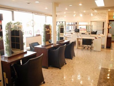 hair fix RYU Oasis(リュウ オアシス 獨協大学前店)