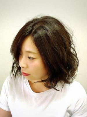 hair fix RYU Oasis3
