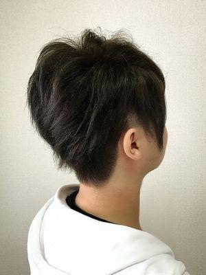 hair fix RYU Oasis5