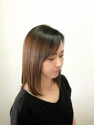 hair fix RYU Oasis6