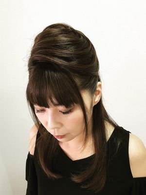 hair fix RYU Oasis7