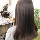 NEW【髪質改善トリートメントとカラーのベストマッチ(カット、炭酸泉込み】