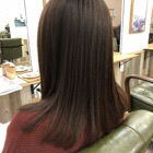 NEW オルブローレ特製【髪質改善トリートメント×カラー(炭酸泉込み】