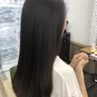 もはや【髪質改善トリートメント】 髪のクセも伸びてツルツルサラサラに
