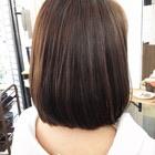 【美髪強化メニュー】カット+カラー+TOKIOトリートメント+高濃度炭酸泉