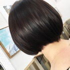 【艶やかなうる髪を】カット+パーマ+TOKIOトリートメント+高濃度炭酸泉