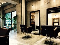 CAPH HAIR SALON