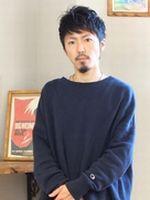 Yoshifumi Nomura