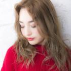 【ツヤ髪♪】外国人風カラー+オーガニックトリートメント