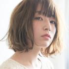 【平日限定】前髪カット+髪質改善カラー+トリートメント