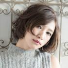 【ワンランク上のWカラー】カット+デザインカラー+髪質改善