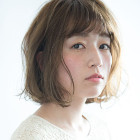 【ハイライト☆】カット+デザインカラー+髪質改善