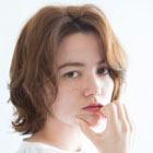プル艶実感!!髪質改善トリートメントカラー(フル)+髪質改善トリートメントパーマ