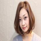 【オススメ】【平日限定】カット+カラー+TOKIOトリートメント12,960円 中目黒