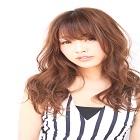 【うるふわ】【平日限定】ダメージレスパーマ+カット12,960円 中目黒
