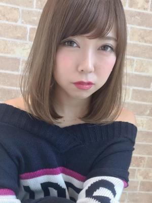 【髪質改善ケアサロンVEARITE栄】愛されボブ@樋口