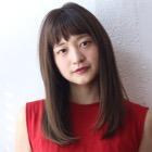 【トリートメント効果大】カット+リタッチ+M3Dトリートメントシングル