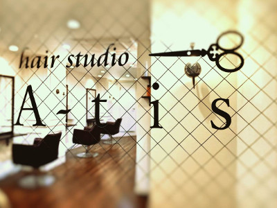 hair studio A-tis4