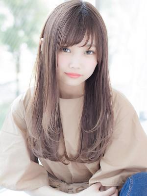 【Reginavita栄】シュガーベージュ×春色@マイコ