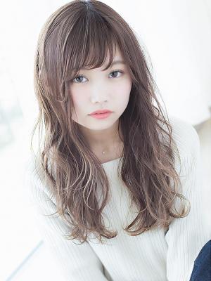 【Reginavita栄】シュガーベージュ×ハイライト