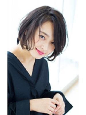 【Reginavita栄】セピアグレージュ×クールショート