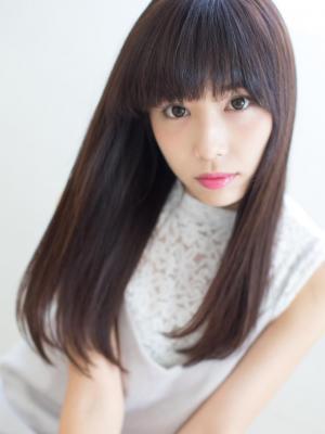 【Reginavita早川】うる艶プラチナストレート
