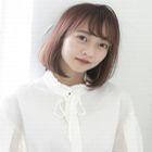 カット×カラー×超音波アイロン【所沢】