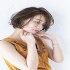 ★女性限定★ agirデザインカット+ブロー  3,500円