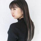【女性限定♪】カット+縮毛矯正
