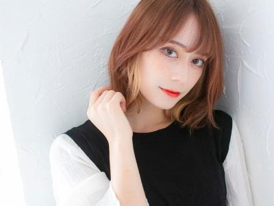 agir hair 所沢店2