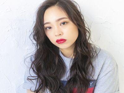 agir hair 所沢店5
