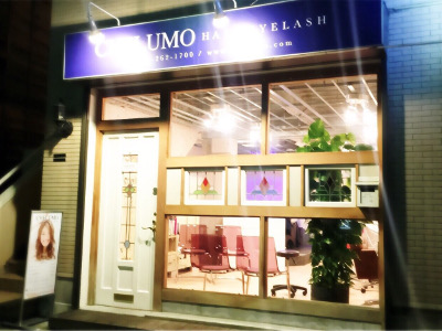CHELUMO HAIR EYELASH 桜木町4