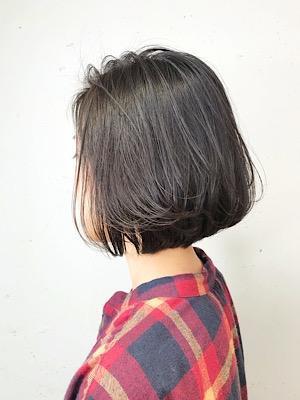 ミディボブ【山本】