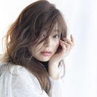 【美髪プレミアムトータルコース】ティンクルジェルカラー+水素ケア+カット