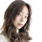 【大人のプレミアムトータルコース】カット+ティンクルジェルカラー+水素トリートメント