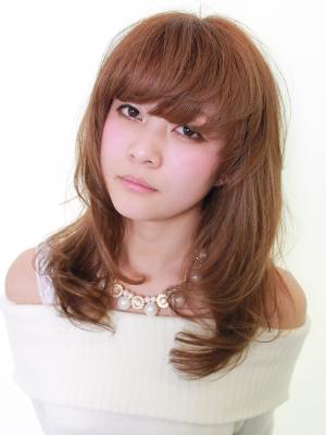 Private hair salon Miu09
