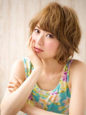 azure hair&spa AVEDA 横浜3