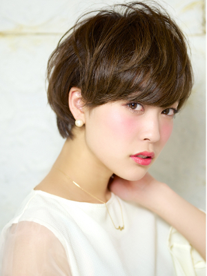 azure hair&spa AVEDA 横浜4