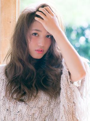 azure hair&spa AVEDA 横浜9