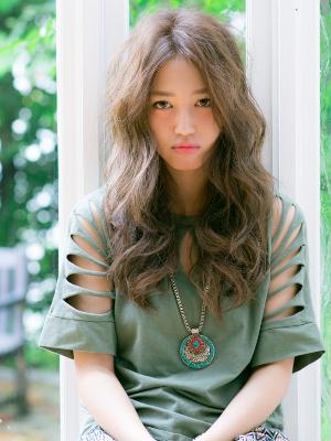 azure hair&spa AVEDA 横浜10
