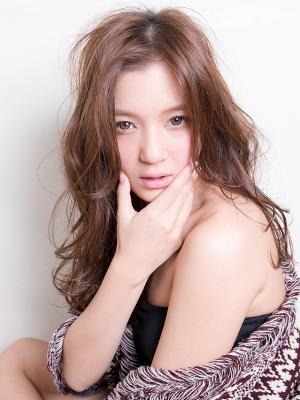 azure hair&spa AVEDA 横浜11