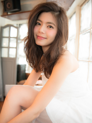 azure hair&spa AVEDA 横浜13
