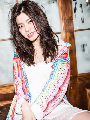 azure hair&spa AVEDA 横浜16