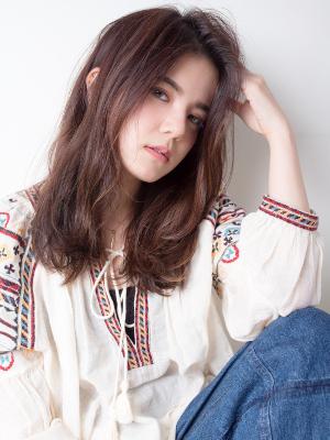 azure hair&spa AVEDA 横浜17