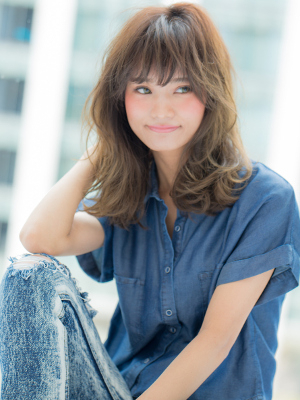 azure hair&spa AVEDA 横浜18