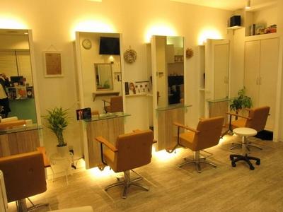 Hair Lounge Korko1