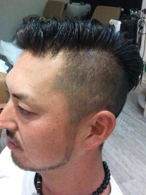 Hair Lounge Korko 05